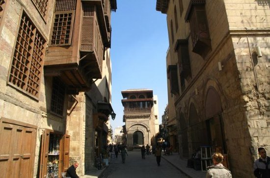 Private Old Cairo Photography Tour...