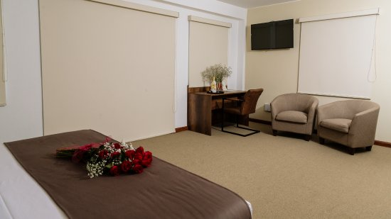 Imagen de Hotel Villa Del Carmen
