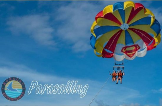 BRAACAY ADVENTURE PARASAILING