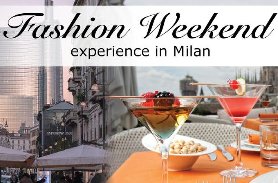 Il Milan Fashion Weekend Experience
