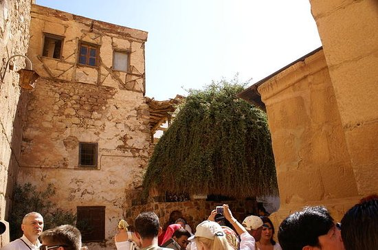 DAY TOUR TO ST CATHERINE MONASTERY...