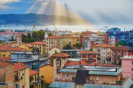 La Spezia Food Tour - 5 food stops...