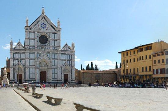 Michelangelo privat tur i Florens