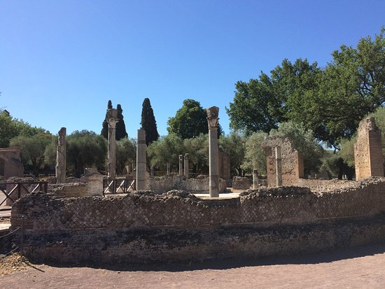 Villa Adriana : photo6.jpg
