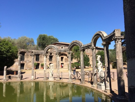 Villa Adriana : photo7.jpg