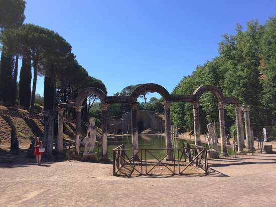 Villa Adriana : photo8.jpg