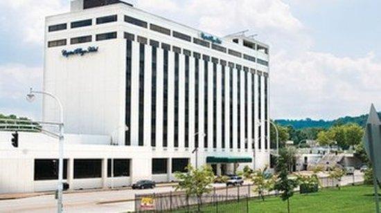 كابيتال بلازا هوتل: Capital Plaza Hotel Jpg Default