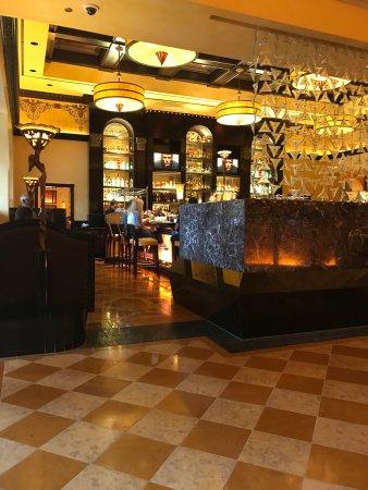 Grand Lux Cafe Galleria Prices