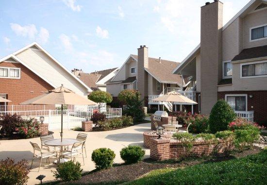 Tinton Falls, Nueva Jersey: Outdoor Experience