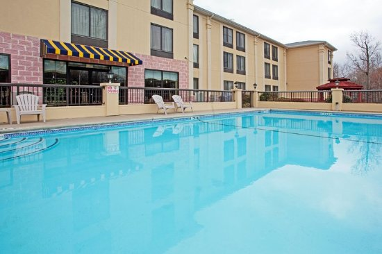 Belmont, Carolina del Nord: Swimming Pool