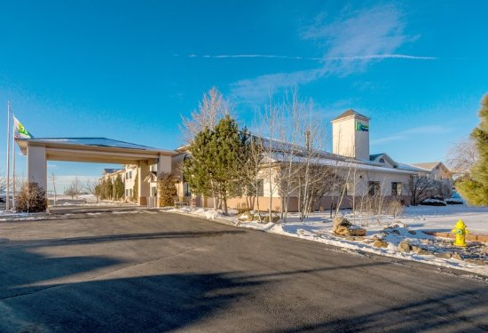 Welcome to our Raton NM hotel