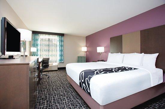Snellville, جورجيا: Guest Room