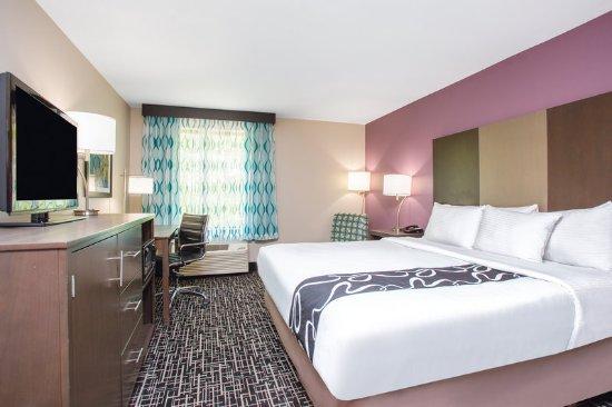 Snellville, GA: Guest Room