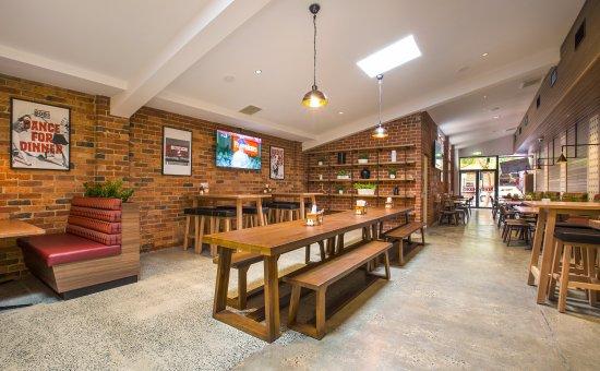 Oakleigh, Australia: Bob's Diner
