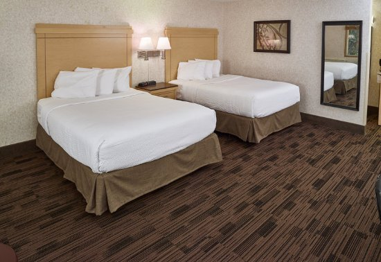 LivINN Hotel Minneapolis North / Fridley: Standard Queen