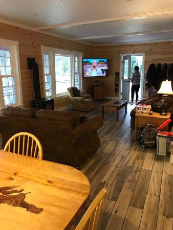 Trout House Village Resort: photo5.jpg