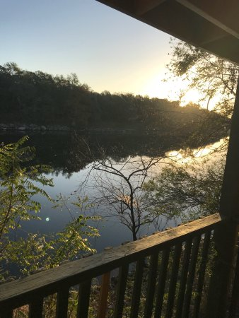 Mayo, FL: Suwannee River Rendezvous Resort & Campground