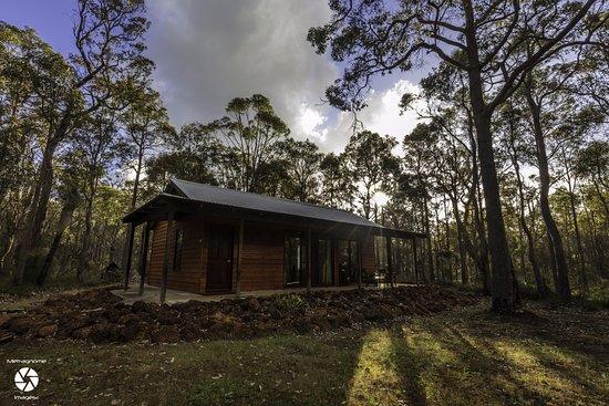 Metricup, Australia: Cabernet Chalet