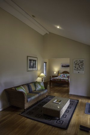 Metricup, Australia: Living Area