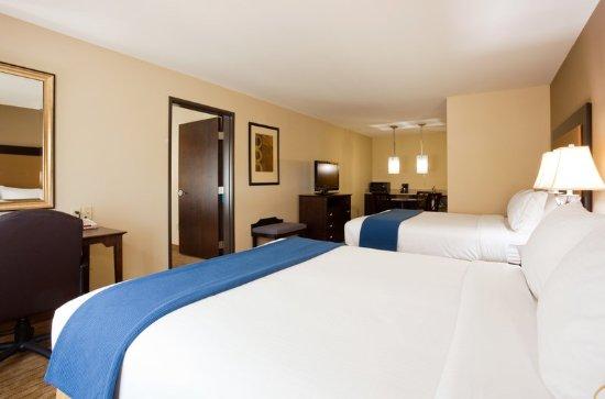 Verona, WI: Guest Room