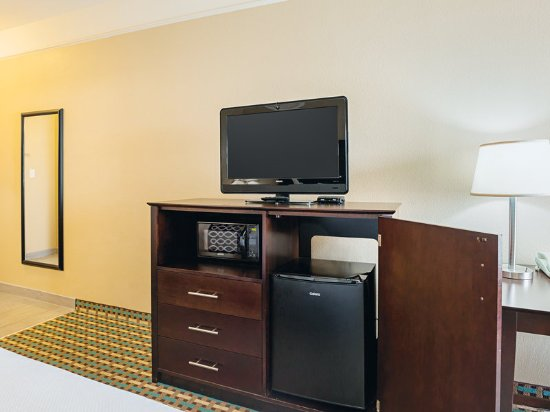 Port Lavaca, Teksas: Guest Room
