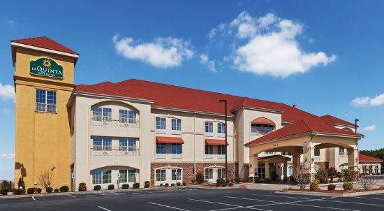 Searcy, أركنساس: ExteriorView