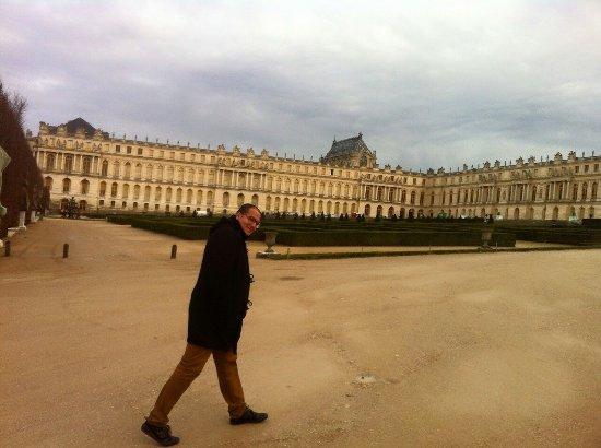 Schloss Versailles: photo0.jpg