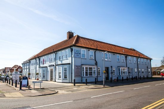 Kingscliff Hotel Holland On Sea Reviews