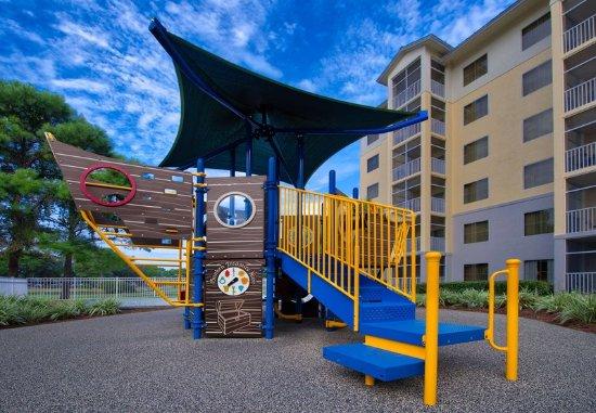 Marriott's Legends Edge at Bay Point: Playground