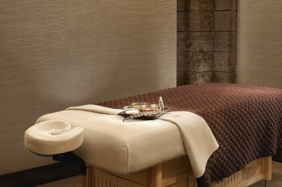Loews Ventana Canyon Resort: Tucson Spa