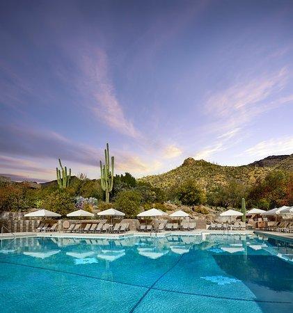 Loews Ventana Canyon Resort: Tucson Pool