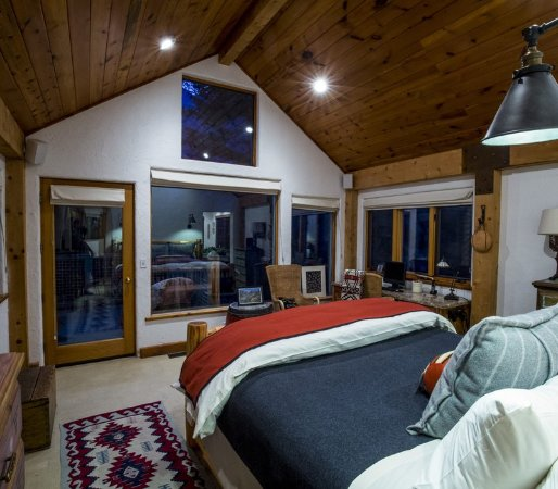 Sundance Resort: Guest Room