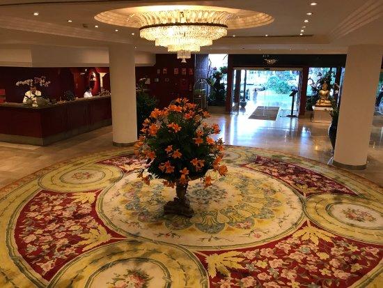 dsc 0655 photo de hotel botanico the oriental spa garden puerto de la cruz. Black Bedroom Furniture Sets. Home Design Ideas