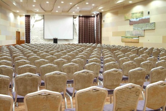 Blanchardstown, İrlanda: Meeting Room