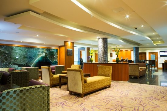 Blanchardstown, Ierland: Meeting Reception Area