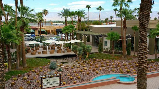 El paseo shopping district palm desert californien for Shopping in palm springs ca
