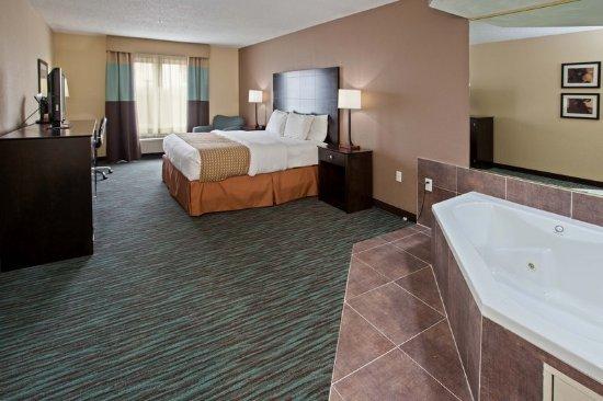 Lebanon, Теннесси: Guest Room
