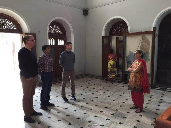 Aga Khan Palace : photo0.jpg
