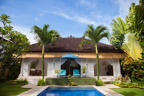 Goddess Retreats: Two Bedroom Private Pool Villa - Divine Package