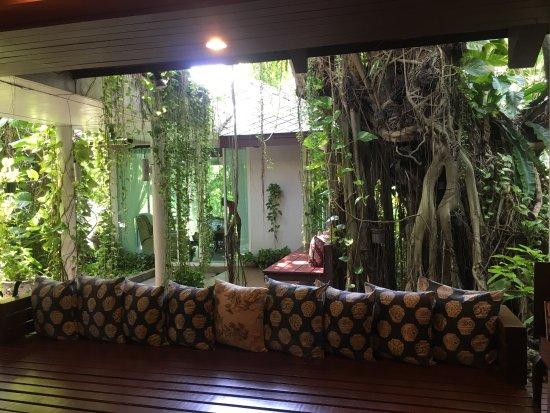 The Raintree Spa