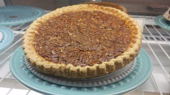 Apalachin, Νέα Υόρκη: Pecan pie