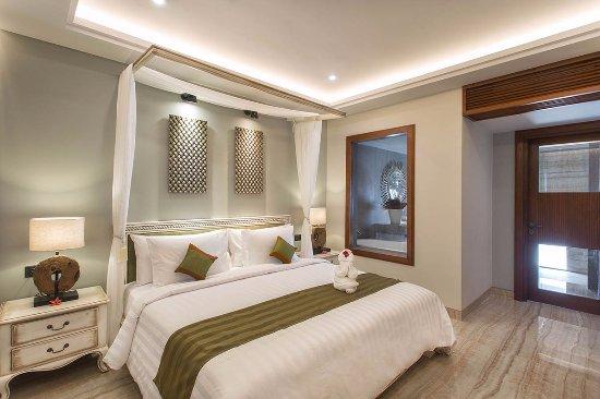 Sense Canggu Beach Hotel, hôtels à Canggu