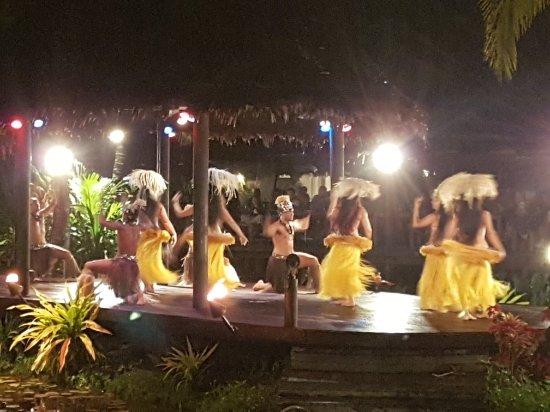 Muri, Islas Cook: 20171104_211531_large.jpg