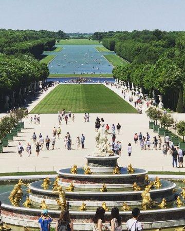 Xxxxxxx photo de le jardin de versailles versailles - Jardin du chateau de versailles gratuit ...