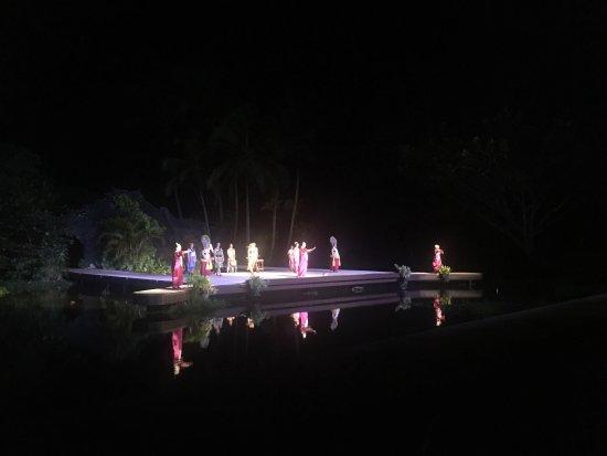 Wailua, HI: Smith's Tropical Paradise Luau