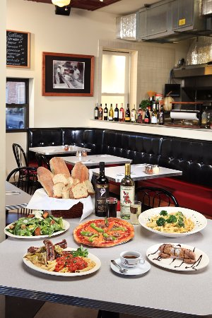 Schenectady, NY: Thoughtful wine program accompanies authentic Italian cuisine at More Perreca's Italian Kitchen