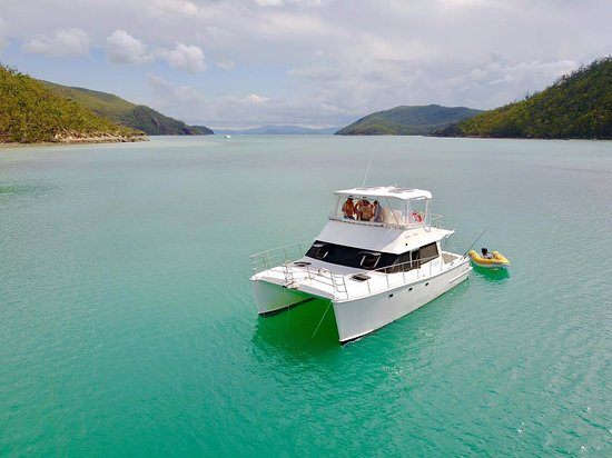 Whitsunday Escape