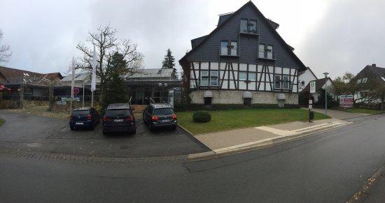 Unter Den Eichen Hotel Restaurant Wolfsburg