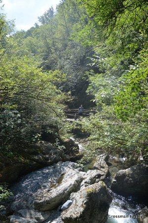 White River Eco Trail: White River Byala Reka