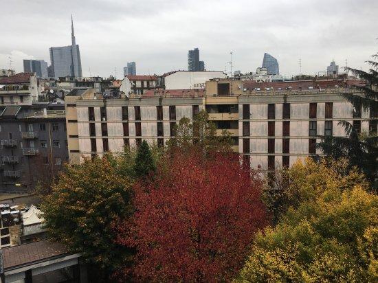Picture of hotel ritter milan tripadvisor for Hotel ritter milano